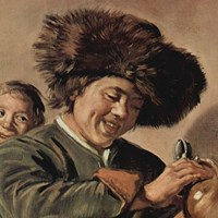 'Two Laughing Boys' Painting by Frans Hals is Stolen for the Third Time