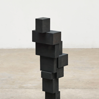 Antony Gormley at Christie's Modern and Contemporary