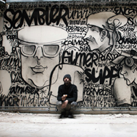 Denis Meyers: An interview with the Graffiti and Street Artist