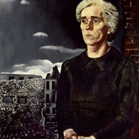 Relatives Contact the Stedelijk: The Full Story Revealed Behind the Painting Working-Class Woman by Charley Toorop