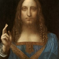 Would Crown Prince Mohammed Bin Salman take the Insurance Risk displaying Da Vinci's Salvator Mundi on his Superyacht?