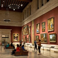 Kingdom of the Netherlands Establishes Endowment Fund in Support of Center for Netherlandish Art at MFA Boston