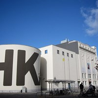 From MuHKA to VMHK: A New Building and a New Name?