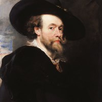 Rubens and the Symbolism of the Self Portrait