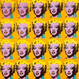 Artdependence Tate Modern Will Open Andy Warhol S Retrospective In 2020