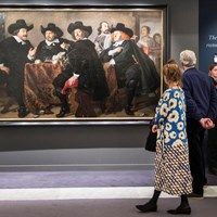 Why I didn't Visit the European Fine Art Fair (TEFAF) this Year
