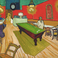The Hahnloser Collection at Albertina Shows Van Gogh, Cézanne, Matisse and Hodler